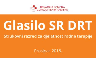 Glasilo SR DRT