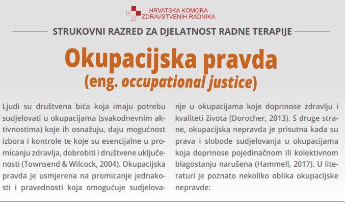 Okupacijska pravda